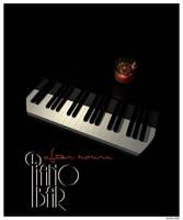 Piano Bar by stefanparis