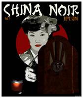 China Noir 2 by stefanparis