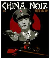 China Noir 1 by stefanparis
