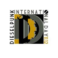 International Dieselpunk Day by stefanparis