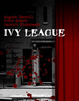 Ivy League - Cover 1 by stefanparis