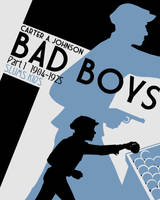 Bad Boys - Part 1 Cover by stefanparis