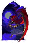 Specter Knight by Niking