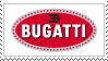 Bugatti Stamp by lynxdesign
