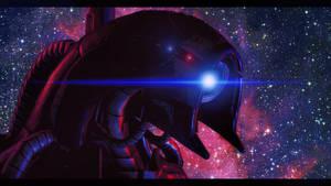 Mass Effect 2 Legion by KarmaleonA