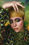 Blonde by KarmaleonA