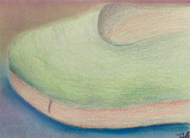 Big Shoe by Abadoss