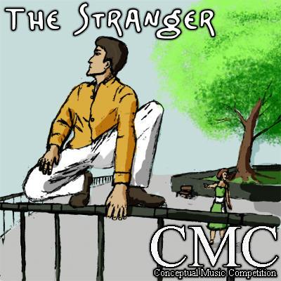 CMC 35: The Stranger by Abadoss