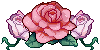 F2U Roses by pupbloom