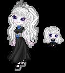 (AT) Brona for BadLuckAlice by JessyB-Design