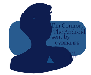 IM CONNOR by sunset-waters