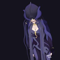 Lotus V2 by KuniRuta