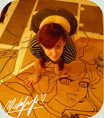 Mako-Fufu's Profile Picture