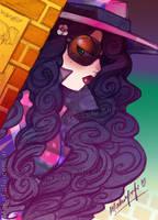 50 KeywordCom: Isabella+Spy by Mako-Fufu