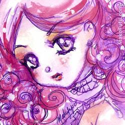.: Roselinn :. by Mako-Fufu