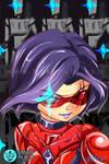 155 Keyword Commish: Misstress Menace + Mastermind by Mako-Fufu