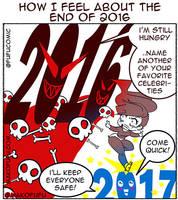 02 Jan 1 - 2016 to 2017 by Mako-Fufu