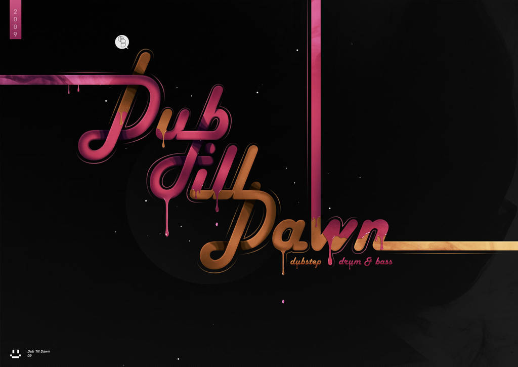 DUB.TILL.DAWN by ICDP