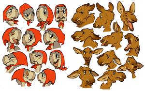 Ruby + Dun Expressions by Rowkey