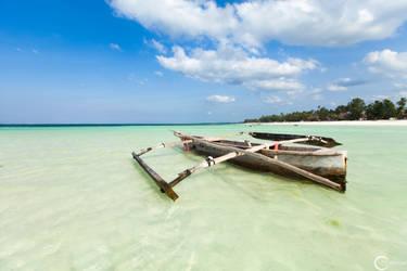 Zanzibar Island - african dream ... by the-universal-mind
