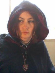 LightningSilver-Mana's Profile Picture