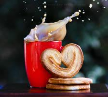 Caffe D' Amore by firegirl27tx