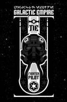 TIE Fighter Pilot WIP by PHOENIX8341