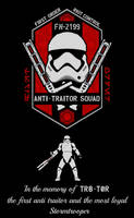 TR8-TR the anti traitor by PHOENIX8341