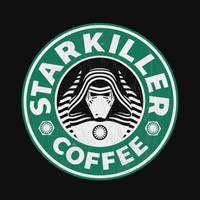 Starkiller Coffee by PHOENIX8341
