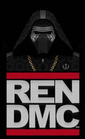REN DMC by PHOENIX8341