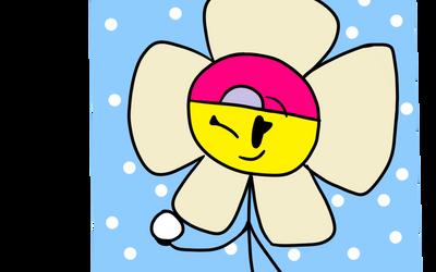 Winter Magnolia icon by The-Creative-Sketchy