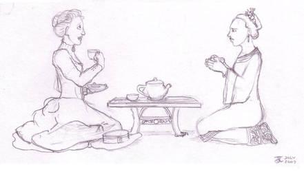 Tea by Saphyr88