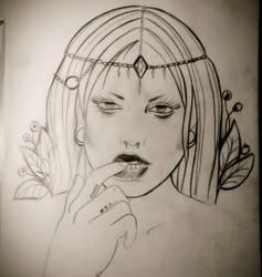 lust by Na-Eve