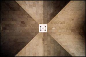 X ARCH by Shoayb