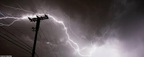 Lightning by YinJiang