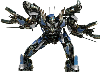 Top Spin (DOTM G1) by Barricade24