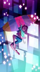 Rainbow 2.0 by Leaglem