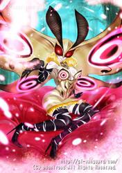 Vanguard_artwork02 by kometani