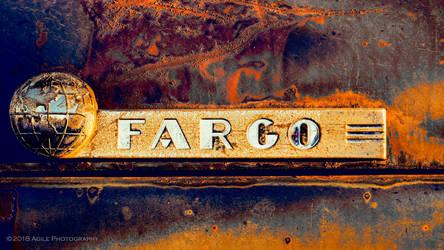 Fargo by AgilePhotography