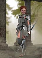 Armor concept by Bad-Dragon