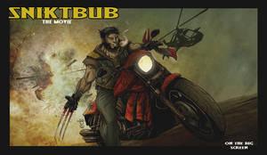 Wolverine by Nolife-Edi