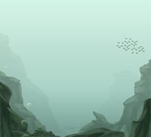 Underwater by MSPToons
