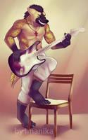 Rockin by LordSteele