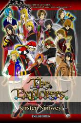 The Explorers (English Edition) by kirstennimwey