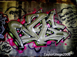 ??GRAFITTI?? by Taaylorr