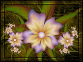 Flowers for Mihaela by JCCJ756
