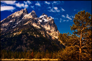 Grand Teton National Park, Wyoming 2 by JCCJ756
