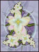 Spring Blooms 4 by JCCJ756