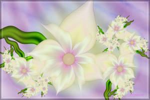 Spring Blooms 5 by JCCJ756