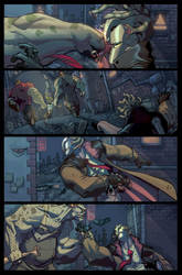 Urban Myths page-01 by ZurdoM